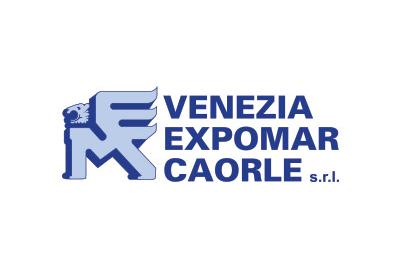 venezia-expomar logo