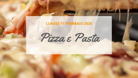 PIZZA-E-PASTA